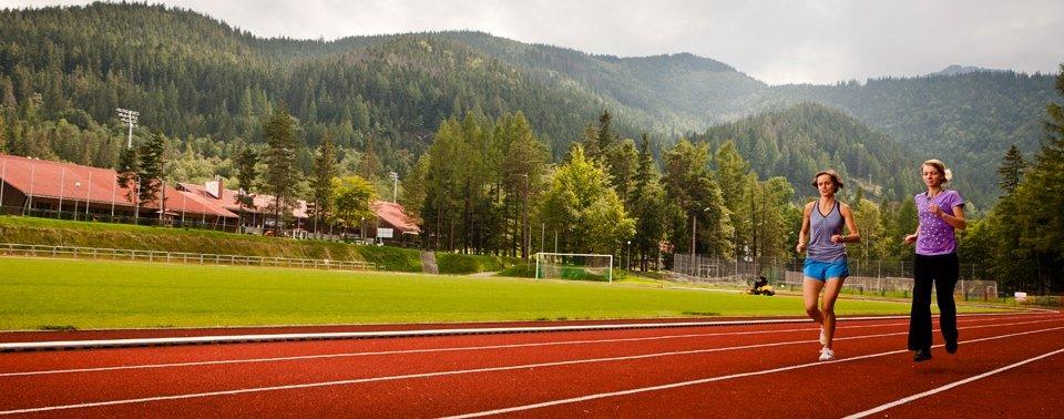 Oboz biegowy w Tatrach 05